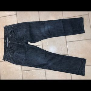 Guess Slim Straight Jeans 36x30